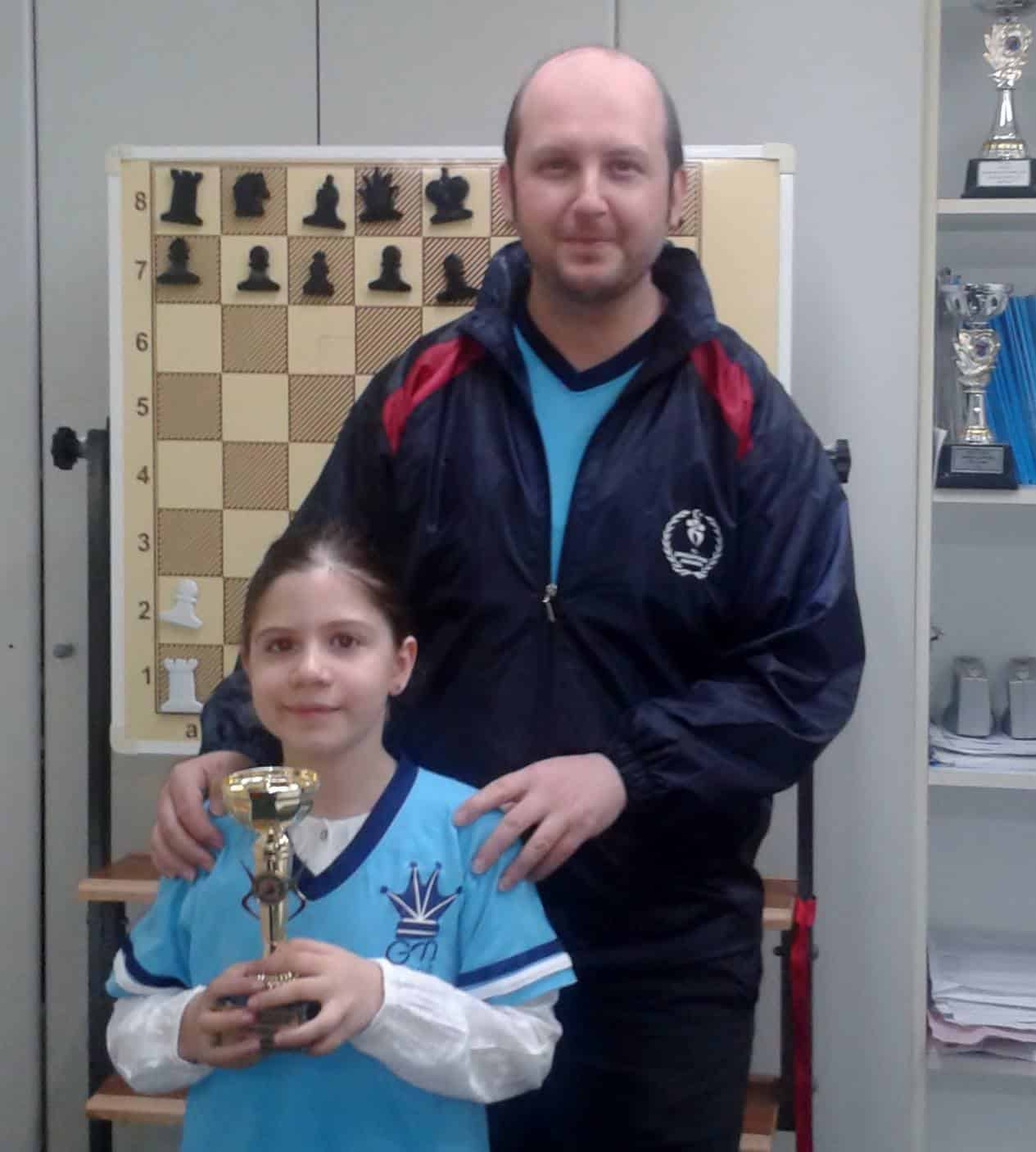 Antalya Büyük Ustalar Satranç Kulübü FA Onur Alacaba