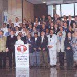 2000 Yılı Dünya Satranç Olimpiyatı Hakem Kadrosu, İstanbul