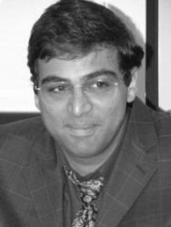 Vishwanathan Anand (FIDE Dünya Şampiyonu: 2000-2002) (Dünya Şampiyonu: 2007-2012)