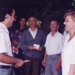 1995 - 1996 Yılları Antalya Çocukevleri Satranç Turnuvaları - 1