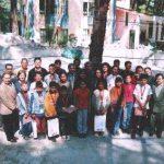 1995 - 1996 Yılları Antalya Çocukevleri Satranç Turnuvaları - 3