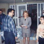 1995 - 1996 Yılları Antalya Çocukevleri Satranç Turnuvaları - 6