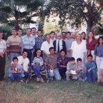 1995 - 1996 Yılları Antalya Çocukevleri Satranç Turnuvaları - 8