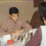 Antalya Satranç Tarihi - 1983 - 1984 Yılları, Mehmet Kahraman Fotoğraf Arşivi 2