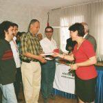 Antalya Satranç Tarihi - 1983 - 1984 Yılları, Mehmet Kahraman Fotoğraf Arşivi 6