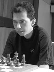 Rustam Kasımdzhanov (FIDE Dünya Şampiyonu 2004-2005)