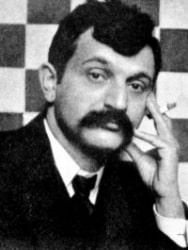 Emmanuel Lasker (Dünya Şampiyonu: 1894 – 1921)