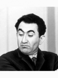 Tigran Petrosian (Dünya Şampiyonu: 1963-1969)