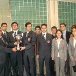 2006 Yılında Satranç Milli Takımımız Hırvatistan Kupasını birinci sırada yenilgisiz olarak bitirdi.