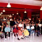 2002 Antalya Yaş Grupları Satranç Turnuvası - 5