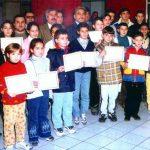 2002 Antalya Yaş Grupları Satranç Turnuvası - 6
