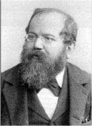 Wilhelm Steinitz (Dünya Şampiyonu : 1886 – 1894)