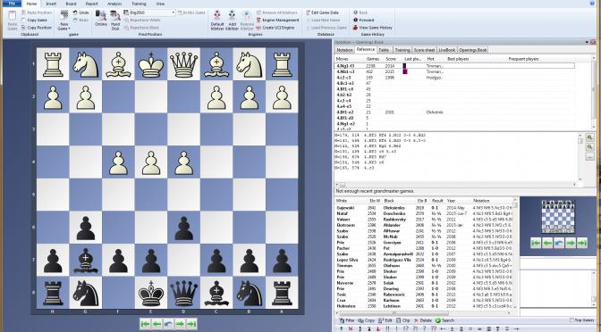 2. ChessBase Eğitim Semineri