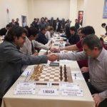 2017 Türkiye Kulüpler Şampiyonası Antalya Grubu Yarışmaları (13)