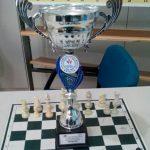 2018 Antalya Yıldızlar Takım Turnuvası Namağlup Şampiyon Büyük Ustalar Satranç Kulübü !!