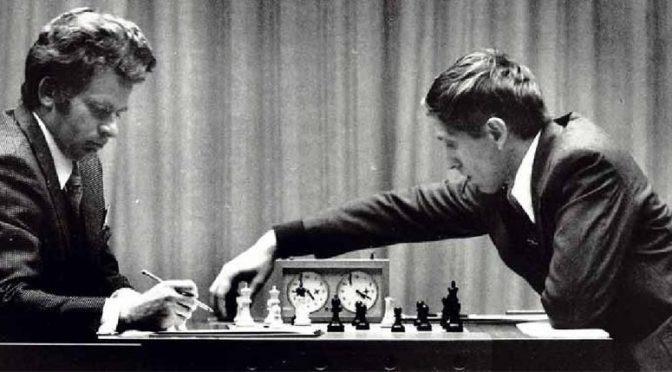 Hiç Oynanmayan Maç (Fischer – Karpov)