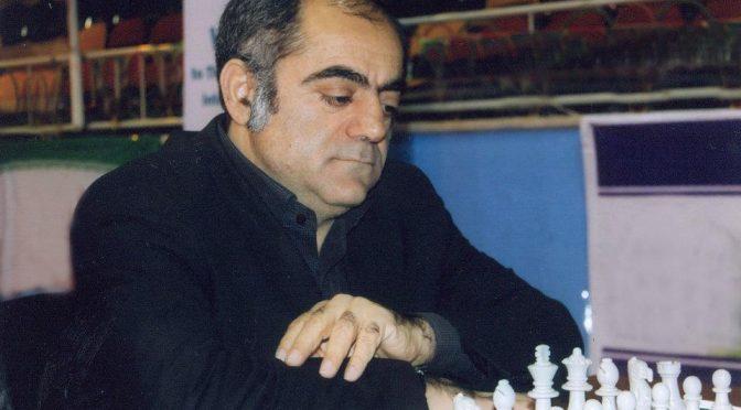 Büyük Usta Sarhan Guliyev