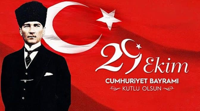 2019 Cumhuriyet Bayramı Satranç Turnuvası