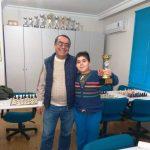Büyük Ustalar Satranç Kulübü