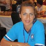 Antalya Büyük Ustalar Satranç Kulübü Semra Işıksoy